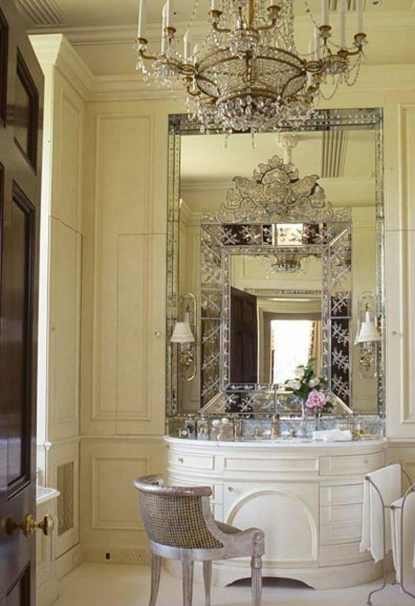 175 Best Dressing Table Australia Images On Pinterest | Bedroom Pertaining To Venetian Dressing Table Mirrors (#1 of 30)
