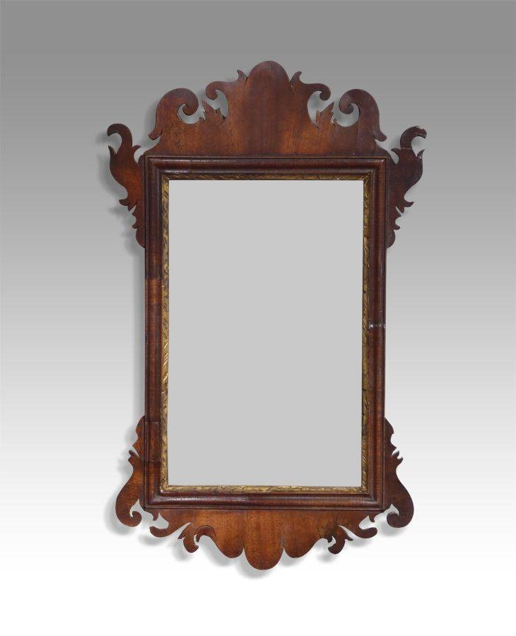 179 Best Antique Mirrors Images On Pinterest   Antique Mirrors Intended For Small Antique Wall Mirrors (#2 of 30)