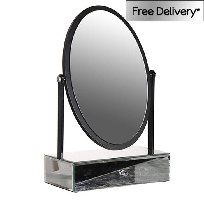 19 Best Dressing Table Mirrors Images On Pinterest | Dressing Regarding Black Dressing Mirrors (View 16 of 20)