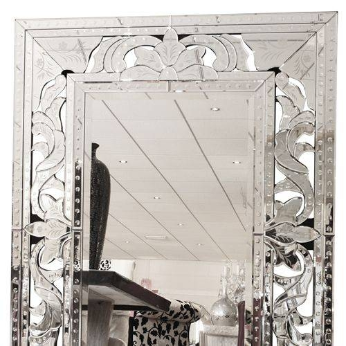 197 Best Venetian Glass Images On Pinterest | Mirror Mirror Pertaining To Venetian Bubble Mirrors (#4 of 30)