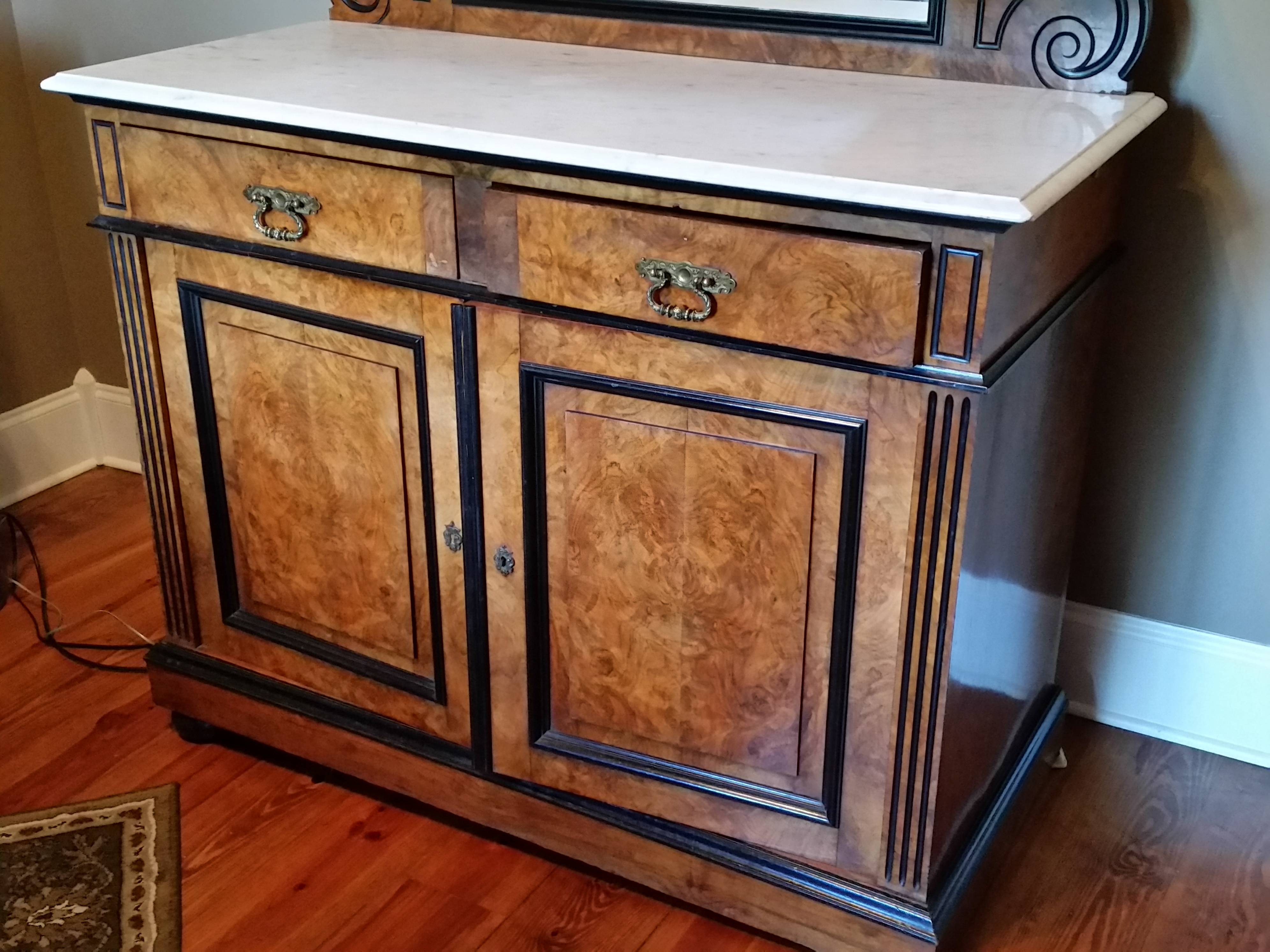 19Th Century Buffet Sideboard For Sale | Antiques | Classifieds With Regard To Sideboard For Sale (#2 of 20)
