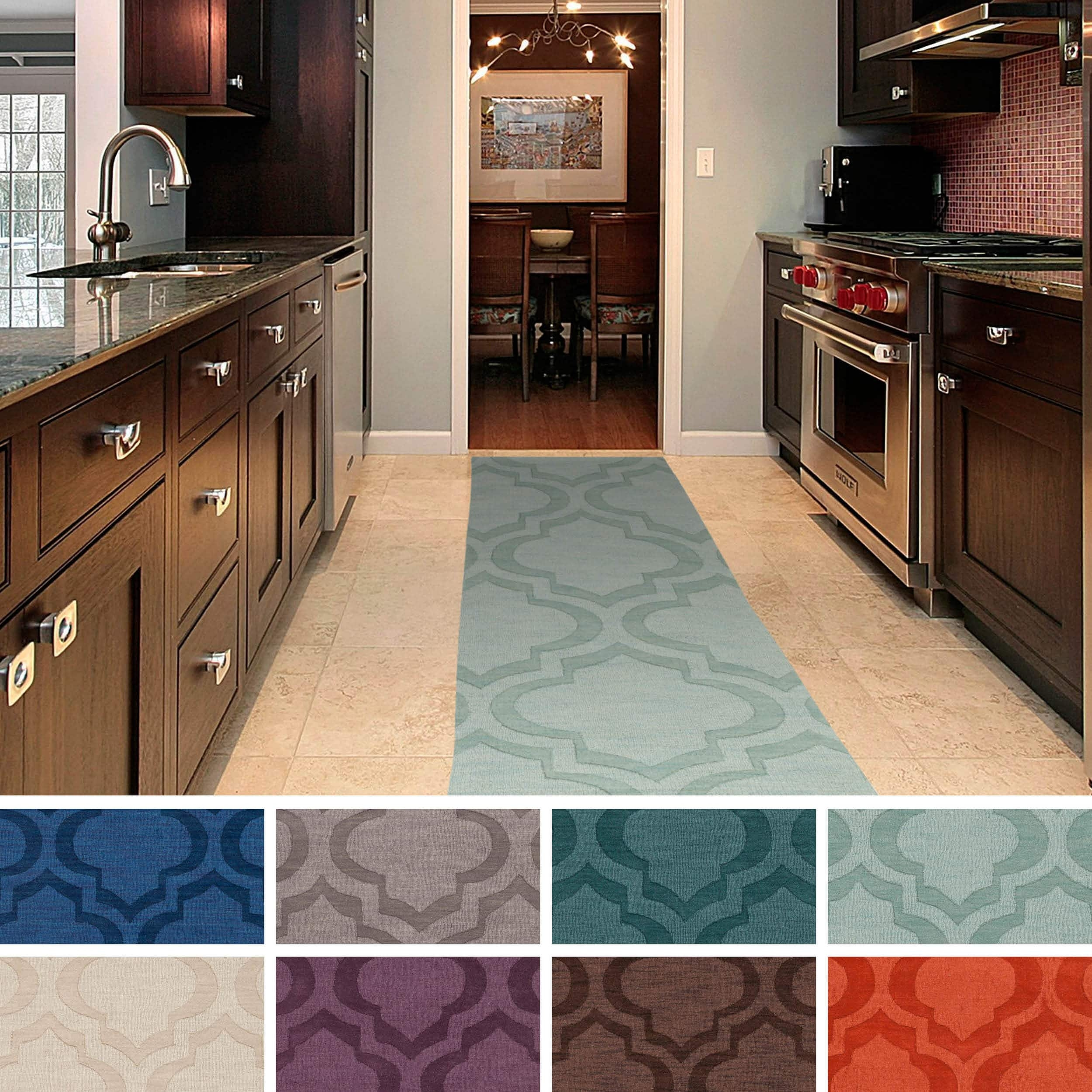 2 X 12 Runner Rugs Shop The Best Deals For Jun 2017 Pertaining To Hallway Runners 3× (#1 of 20)