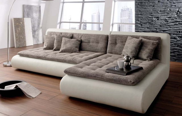 20 Awesome Modular Sectional Sofa Designs For Sectinal Sofas (View 9 of 15)