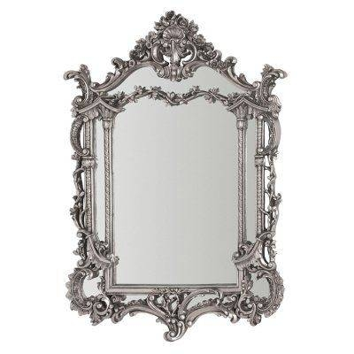 20 Best Antique Style Mirrors Images On Pinterest | Antique Within Baroque Style Mirrors (#4 of 20)