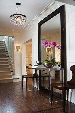 20 Best Floor To Ceiling Mirror Images On Pinterest | Mirror In Floor To Ceiling Mirrors (View 4 of 20)