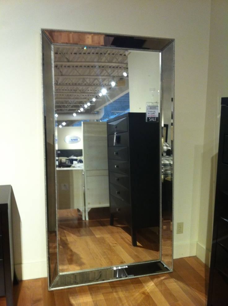 20 Best Floor To Ceiling Mirror Images On Pinterest | Mirror Regarding Floor To Ceiling Mirrors (View 7 of 20)