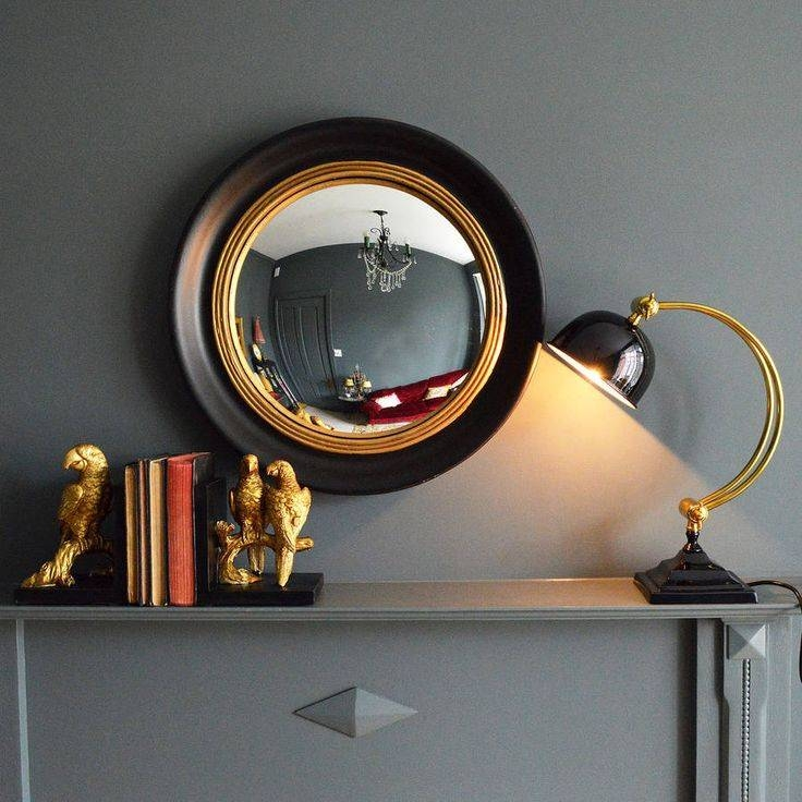 20 Best Mirrors Images On Pinterest | Convex Mirror, Mirror Mirror Within Convex Porthole Mirrors (#1 of 15)