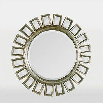20 Best Ren Wil Mirrors Images On Pinterest | Mirror Mirror For Small Bevelled Mirrors (#1 of 30)