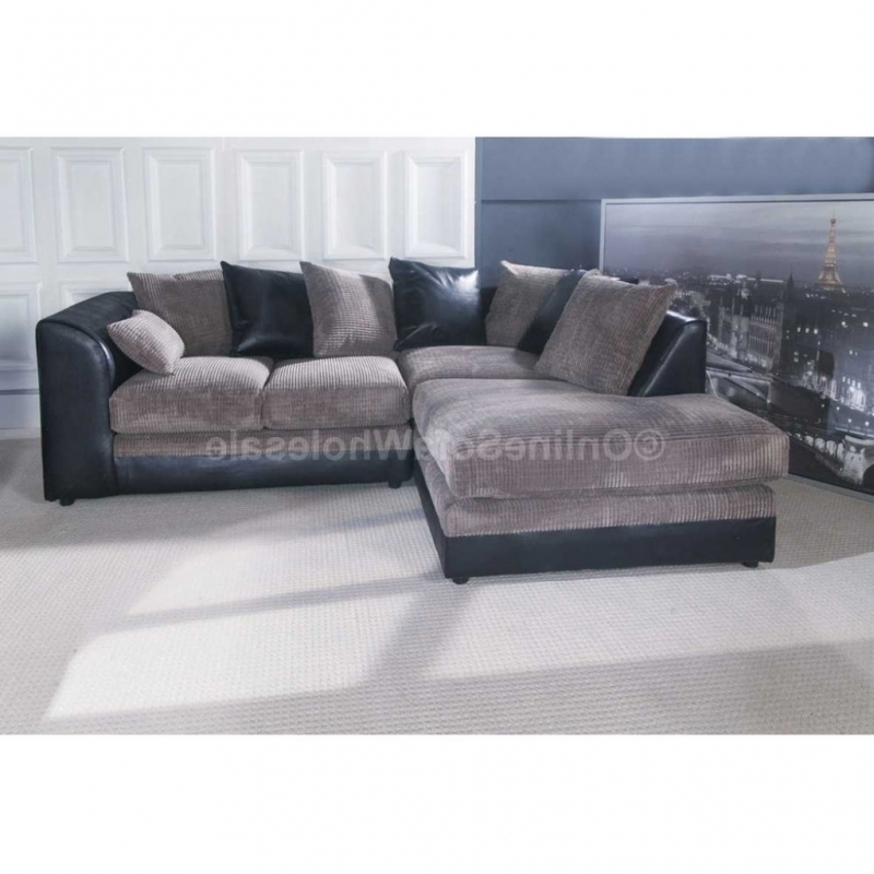 15 best of very large sofas. Black Bedroom Furniture Sets. Home Design Ideas