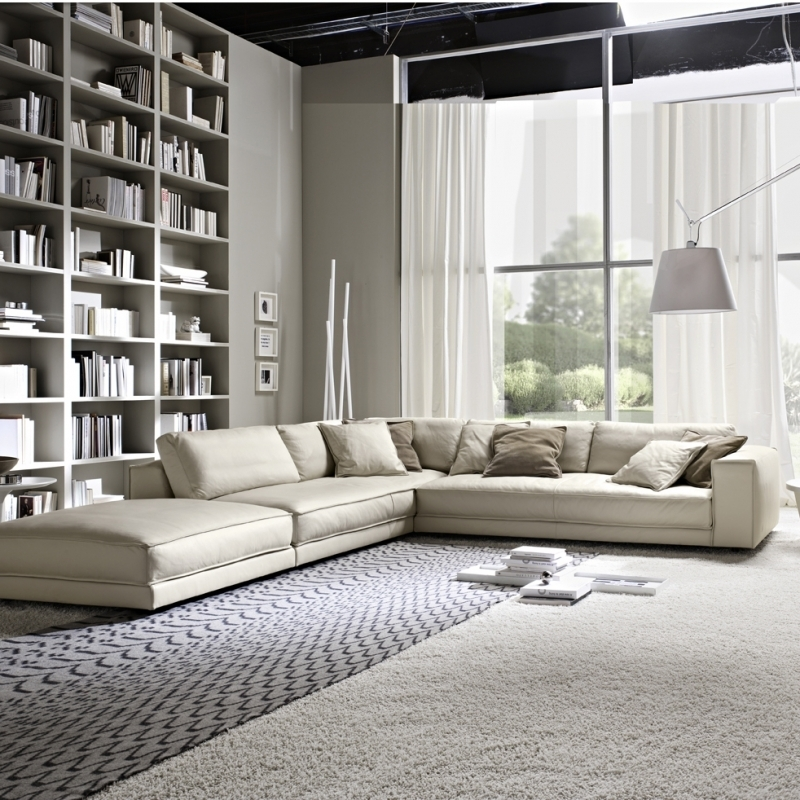 15 Best Of Very Large Sofas