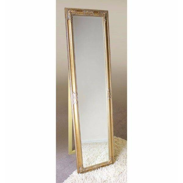 21 Best Full Length & Cheval Mirrors Images On Pinterest | Cheval Inside Full Length Gold Mirrors (#2 of 30)