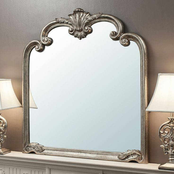 21 Best Mirror Mirror On The Wall Which One Is The Most Throughout French Inspired Mirrors (#4 of 30)