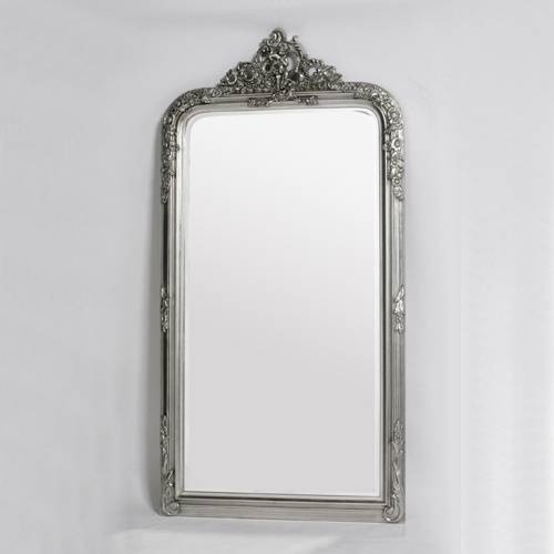 21 Best Mirrors Images On Pinterest | French Mirror, Mirror Mirror Inside Extra Large Full Length Mirrors (View 25 of 30)