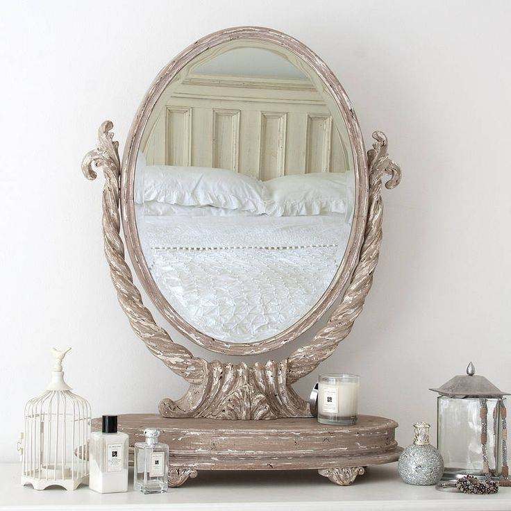 21 Best Mirrors Images On Pinterest | Mirror Walls, Decorative Intended For Decorative Table Mirrors (View 1 of 30)