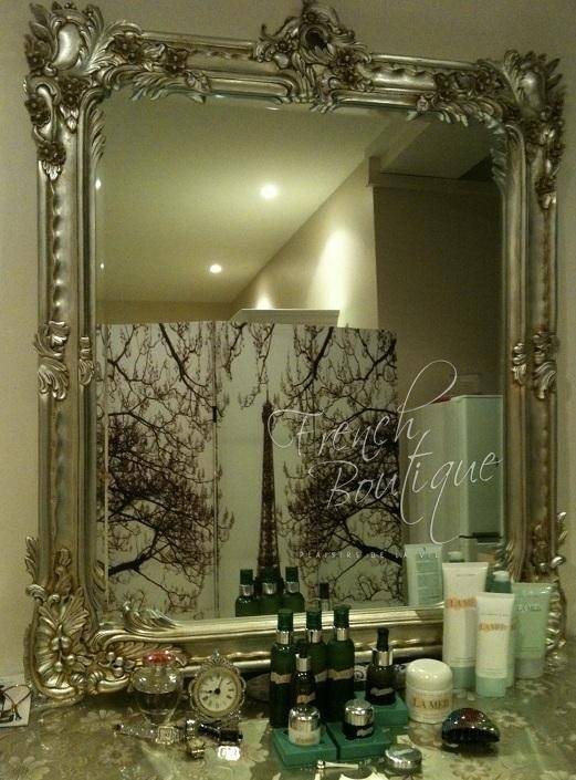 220 Best Mirror Mirror Images On Pinterest | Mirror Mirror In Boutique Mirrors (View 16 of 30)