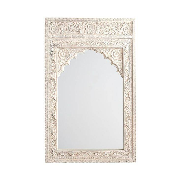 228 Best Mirrors Images On Pinterest | Wall Mirrors, Mirror Mirror Intended For Mother Of Pearl Wall Mirrors (#3 of 30)