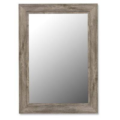 228 Best Mirrors Images On Pinterest | Wall Mirrors, Mirror Mirror With High Grove Mirrors (#9 of 30)