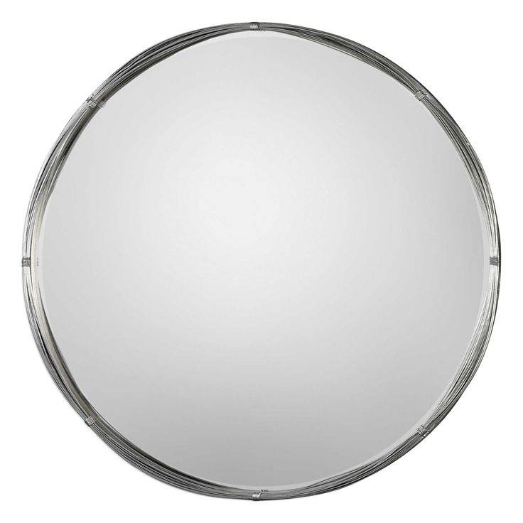 228 Best Mirrors Images On Pinterest | Wall Mirrors, Mirror Mirror With Regard To High Grove Mirrors (View 22 of 30)