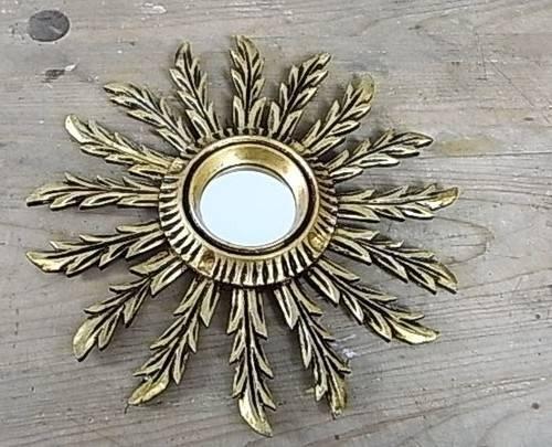 23 Best I ♥ Sunburst Mirrors Images On Pinterest | Sunburst With Regard To Bronze Starburst Mirrors (View 19 of 20)