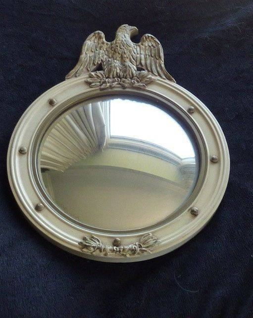 23 Best Round Convex Mirrors Images On Pinterest | Convex Mirror Intended For Round Bubble Mirrors (#5 of 30)