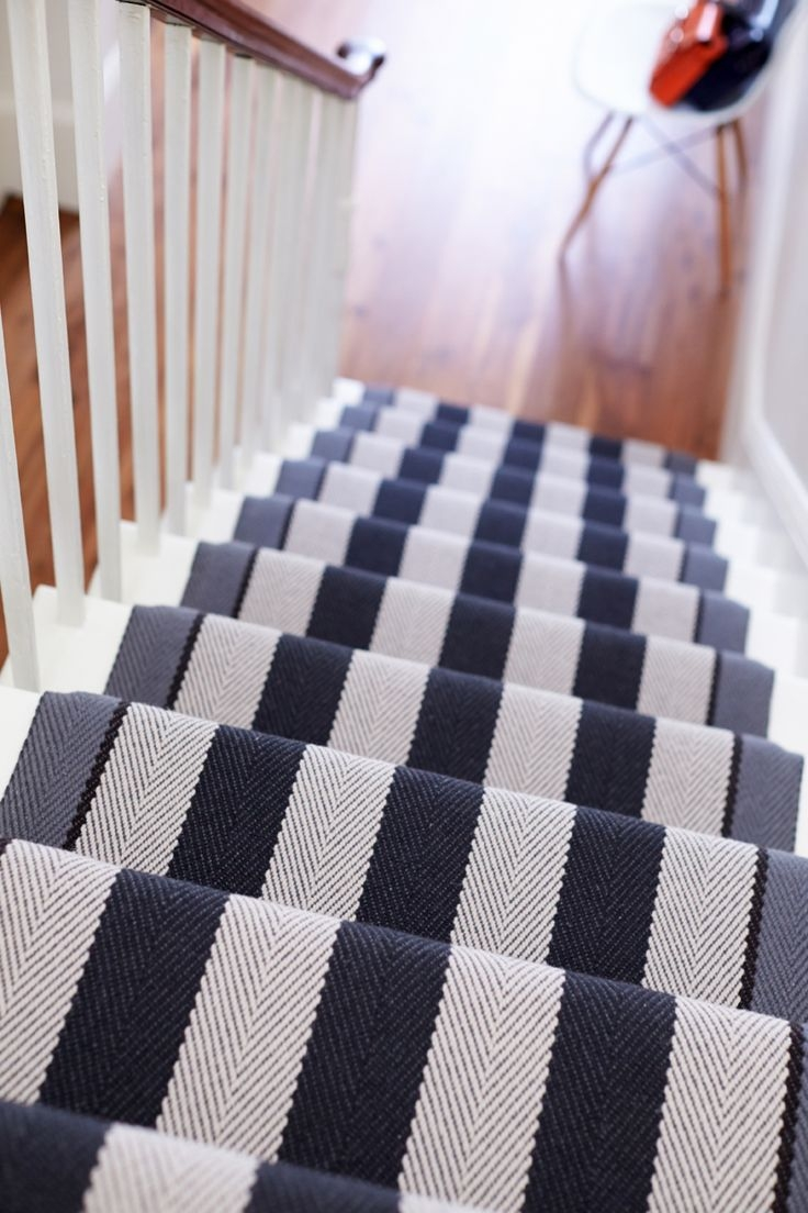 Best 25 Carpet Stair Runners Ideas On Pinterest: 20 Best Collection Of Hallway Runners Beach