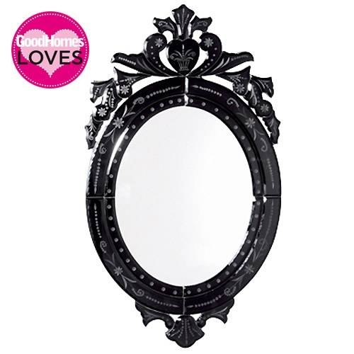 23 Best Venetian Mirrors Images On Pinterest | Venetian Mirrors For Black Venetian Mirrors (#3 of 30)