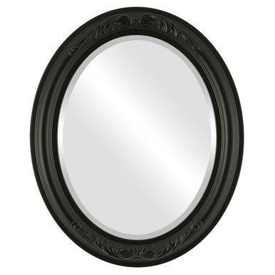 234 Best Home Decor – Wall Spaces Images On Pinterest   Wall Pertaining To Black Oval Mirrors (#3 of 30)