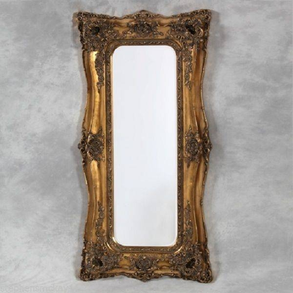 24 Best Glebe Decorative Home Images On Pinterest   Shabby Chic Pertaining To Tall Ornate Mirrors (#3 of 30)