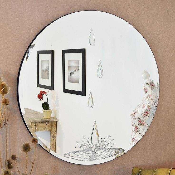 25 Best Art Deco Mirrors Images On Pinterest | Art Deco Mirror Within Liquid Glass Mirrors (#10 of 30)