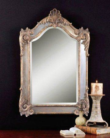 25+ Best Baroque Mirror Ideas On Pinterest | Modern Baroque For Gold Baroque Mirrors (#9 of 30)