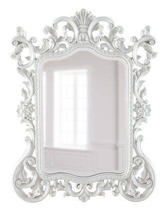 25+ Best Baroque Mirror Ideas On Pinterest | Modern Baroque In Silver Baroque Mirrors (#2 of 30)