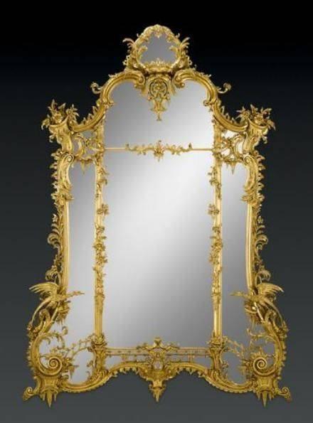 25+ Best Baroque Mirror Ideas On Pinterest   Modern Baroque Intended For Baroque Mirrors (#5 of 20)