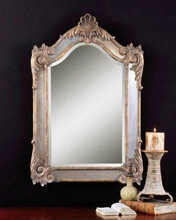 25+ Best Baroque Mirror Ideas On Pinterest   Modern Baroque Intended For Baroque Mirrors (#4 of 20)