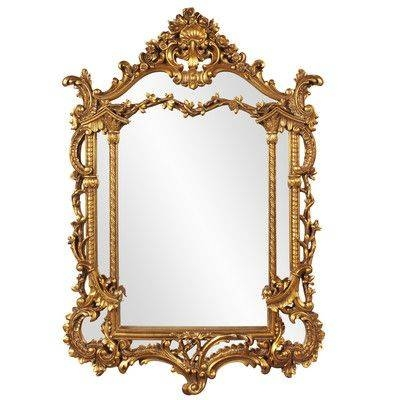 25+ Best Baroque Mirror Ideas On Pinterest | Modern Baroque Intended For Baroque Style Mirrors (#5 of 20)