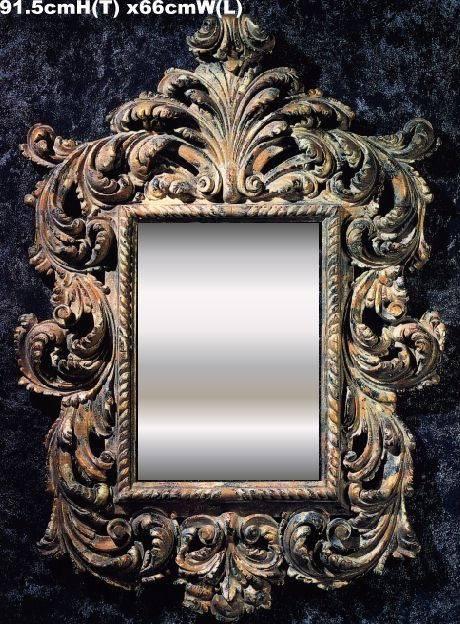 25+ Best Baroque Mirror Ideas On Pinterest   Modern Baroque Regarding Baroque Mirrors (#8 of 20)