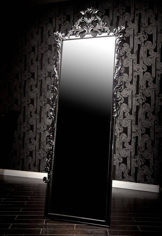 25+ Best Baroque Mirror Ideas On Pinterest | Modern Baroque Throughout Black Baroque Mirrors (View 2 of 20)