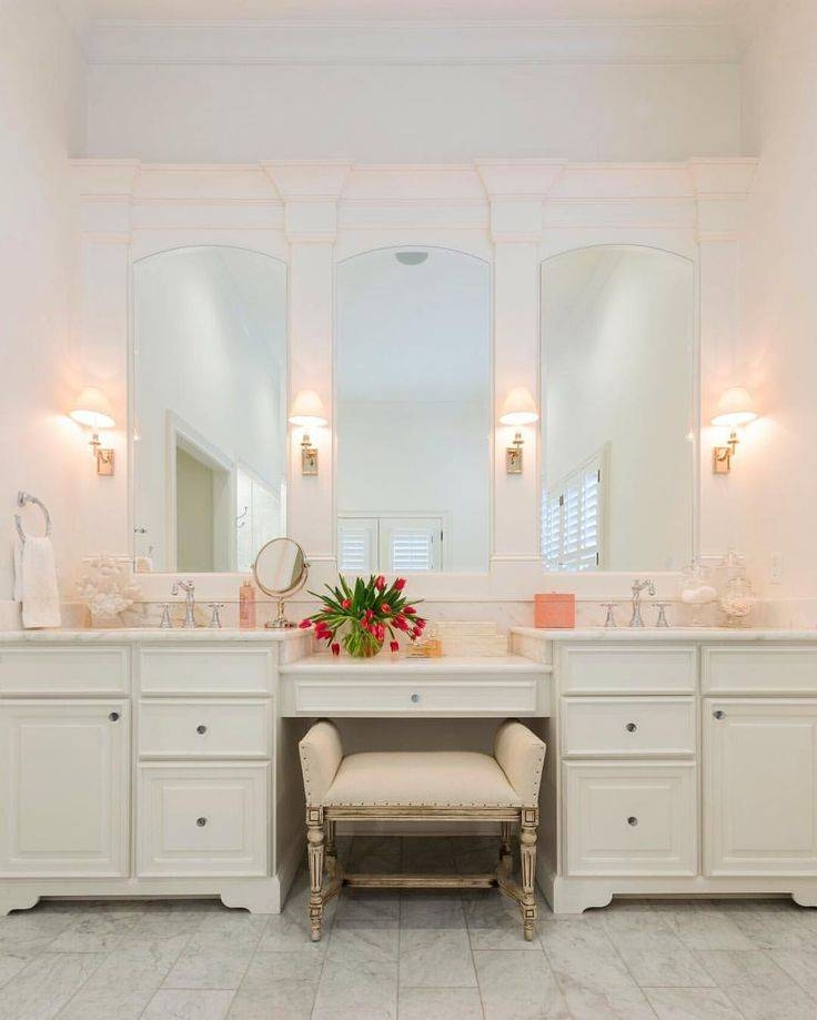 25+ Best Classic Frameless Mirrors Ideas On Pinterest Inside Small Bevelled Mirrors (#3 of 30)