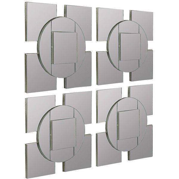 25+ Best Classic Frameless Mirrors Ideas On Pinterest Regarding Square Frameless Mirrors (#1 of 30)