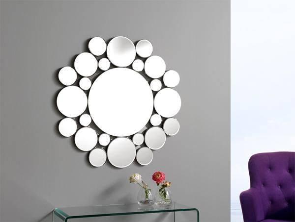 25+ Best Contemporary Mirrors Ideas On Pinterest | Contemporary Inside Round Contemporary Mirrors (#1 of 15)