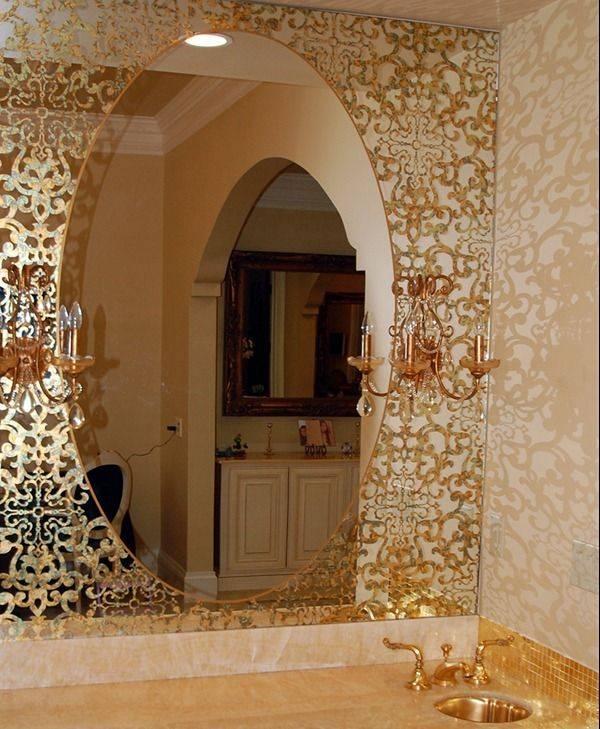 25 Best Garay Artisans: Mirrors Images On Pinterest   Mirror Regarding Ornamental Mirrors (View 18 of 20)