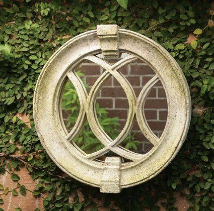 25+ Best Garden Mirrors Ideas On Pinterest | Outdoor Mirror, Small Intended For Outside Garden Mirrors (#3 of 15)