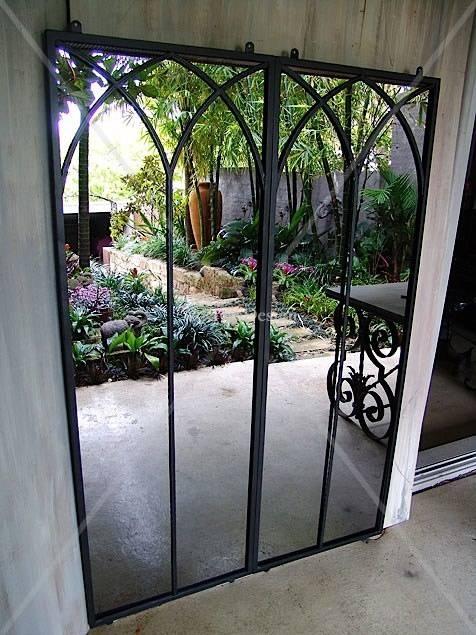 25+ Best Garden Mirrors Ideas On Pinterest | Outdoor Mirror, Small Regarding Gothic Garden Mirrors (#6 of 30)