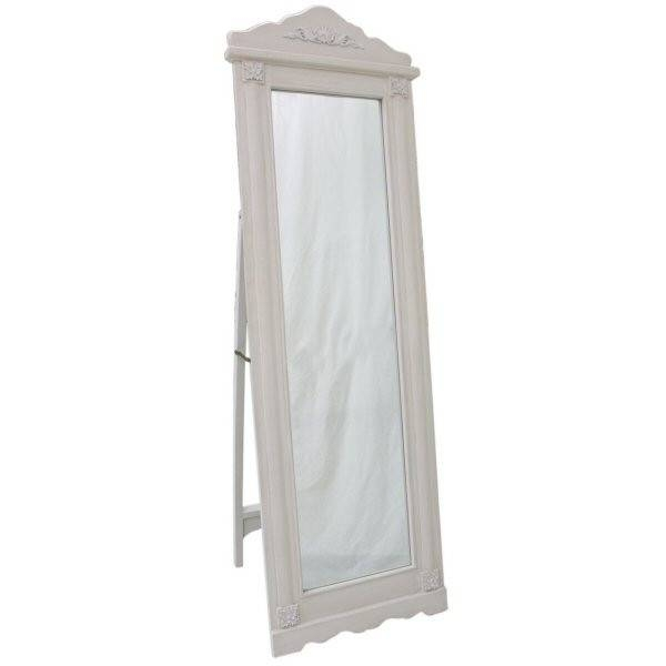 25 Best Home Kandi Lighting, Mirrors & Accessories Images On Regarding Shabby Chic Full Length Mirrors (#3 of 20)