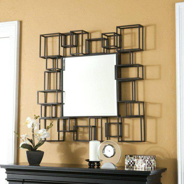 25 Best Ideas About Wall Mirrors On Pinterest Inspiration Mirror Regarding Cheap Mirrors (View 21 of 30)