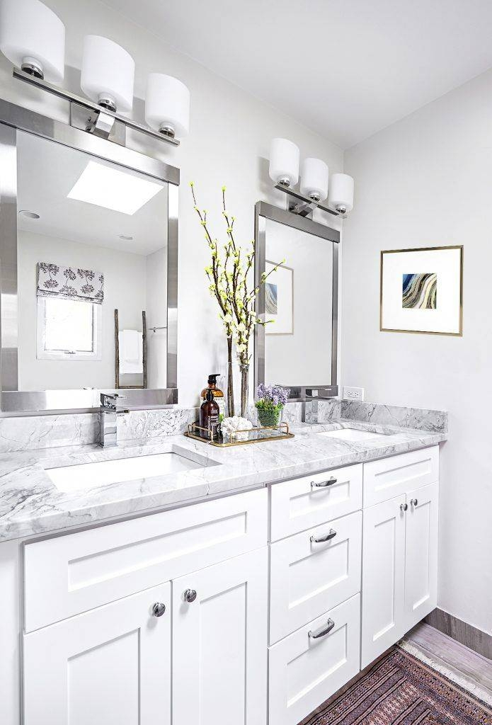 Inspiration about 25+ Best Modern Mirrors Ideas On Pinterest | Mirror Ideas, Modern Pertaining To Contemporary White Mirrors (#8 of 15)