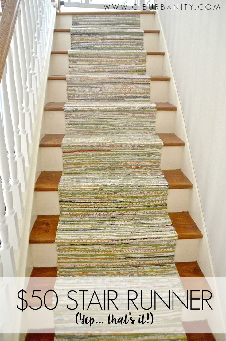 25 Best Nejad Oriental Rugs Stair Runner Installations Wwwnejad Regarding Rugs For Staircases (#2 of 20)
