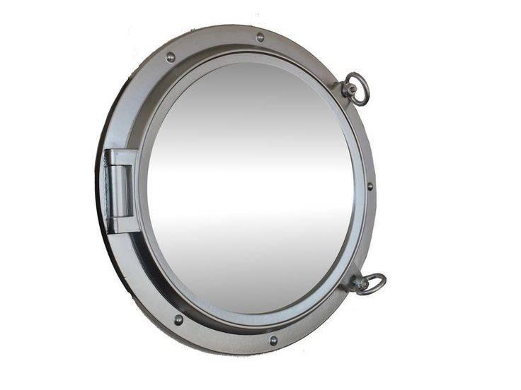 25+ Best Porthole Mirror Ideas On Pinterest | Nautical Mirror Intended For Porthole Mirrors (#3 of 30)
