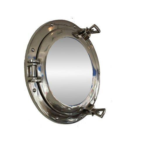 25+ Best Porthole Mirror Ideas On Pinterest | Nautical Mirror Regarding Porthole Wall Mirrors (View 9 of 20)