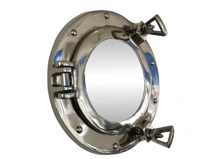 25+ Best Porthole Mirror Ideas On Pinterest | Nautical Mirror With Regard To Porthole Mirrors (#9 of 30)