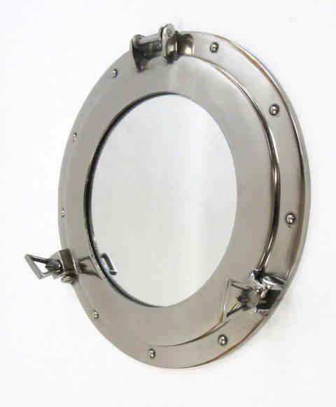 25+ Best Porthole Mirror Ideas On Pinterest | Nautical Mirror With Regard To Porthole Mirrors (#7 of 30)